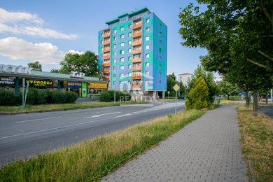 Prodej, Byty 3+1, 64m² - Olomouc - Nová Ulice, Ev.č.: 00279