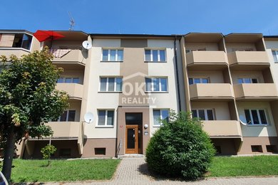 Prodej, Byty 2+1, 64m² - Holešov, Ev.č.: 00281