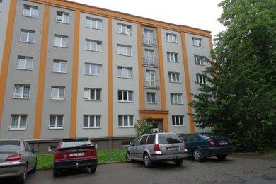 Prodej, Byty 2+1, 54m² - Přerov I-Město, Ev.č.: 00068