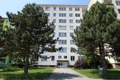 Prodej, Byty 3+1, 69m² - Přerov II-Předmostí, Ev.č.: 00071