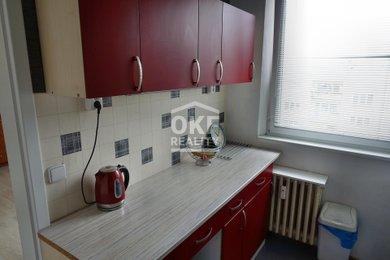 Prodej, Byty 2+1, 43m² - Olomouc - Nové Sady, Ev.č.: 00020-1