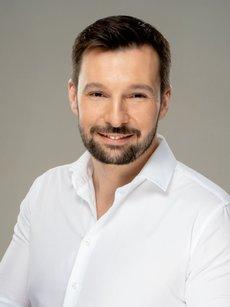 Martin Nesládek
