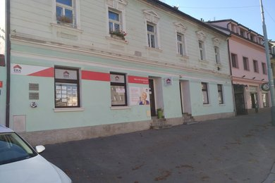 Pronájem, Byty 1+1, 36m² - Praha - Břevnov, Ev.č.: Bělohorská 1+1 36m2