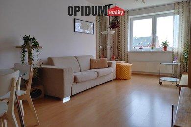 Pronájem bytu 2+kk 55m², Ev.č.: 1037