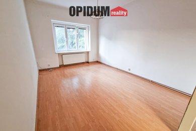Pronájem bytu Bělohorská 46, 2+kk, 58m², Ev.č.: BJ 002