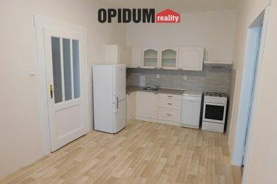 Pronájem bytu 2+kk, 44m², Krymská ul., Ev.č.: Krymská ul.