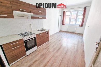 Pronájem bytu 2+kk, 41m² - Nusle, Ev.č.: Nusle, V Horkách