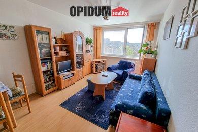 Prodej bytu 2+kk, 43m² Boloňská, Ev.č.: Boloňská 302