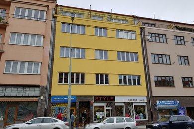 Pronájem, Obchodní prostory, 18m² - Praha - Břevnov, Ev.č.: Bělohorská 46 - L