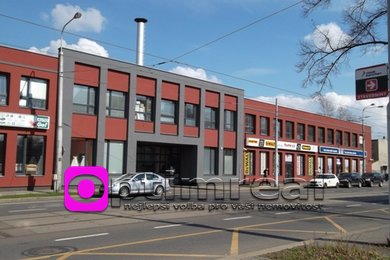 Pronájem, Kanceláře, 55m² - Ostrava - Moravská Ostrava, Ev.č.: 00596