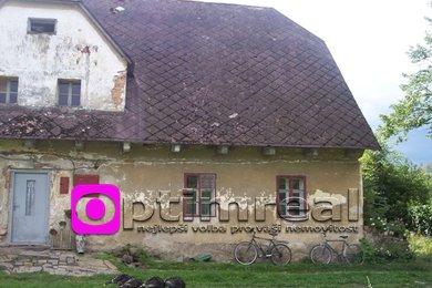 Prodej, Rodinné domy, 90m² - Stará Červená Voda, Ev.č.: 00642