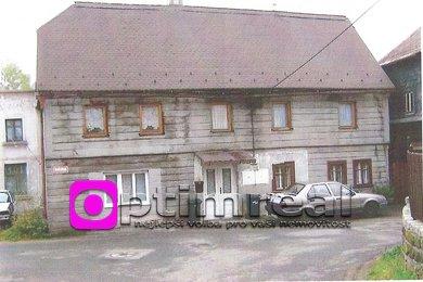 Prodej, Rodinné domy, 80m² - Cvikov II, Ev.č.: 00643