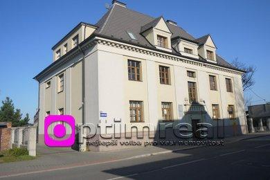 Pronájem, Kanceláře, 130m² - Ostrava - Vítkovice, Ev.č.: 00651