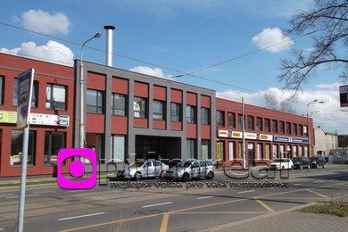 Pronájem, Kanceláře, 26m² - Ostrava - Moravská Ostrava, Ev.č.: 00690