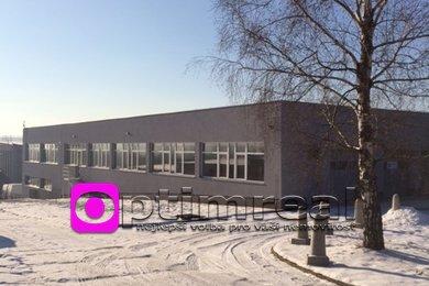 Pronájem, Sklady, 250m² - Ostrava - Poruba, Ev.č.: 00707