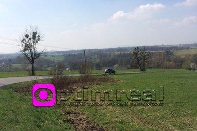 Prodej, Pozemky pro bydlení, 1013m² - Horní Domaslavice, Ev.č.: 00714
