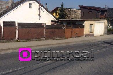 Prodej, Rodinné domy, 90m² - Otice, Ev.č.: 00715