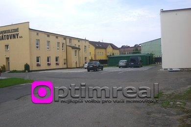 Pronájem, Sklady, 362m² - Ostrava - Vítkovice, Ev.č.: 00717
