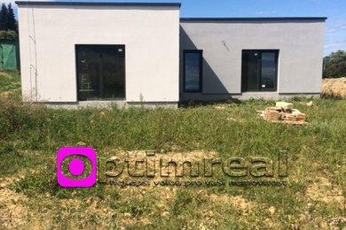 Prodej, Rodinné domy, 135m² - Vojkovice, Ev.č.: 00721