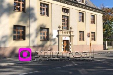 Pronájem, Kanceláře, 52m² - Ostrava - Vítkovice, Ev.č.: 00723