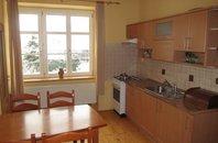Pronájem, Byt, 1+1, 42 m2, Olomouc, ul. Polská