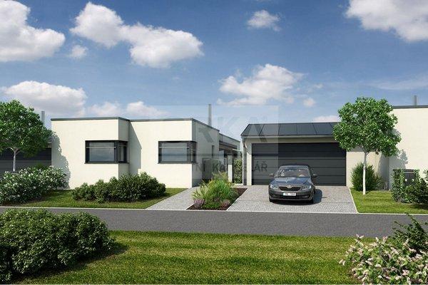 Prodej, Rodinné domy, 618 m², Olomouc, Nedvězí, Václava Buriana