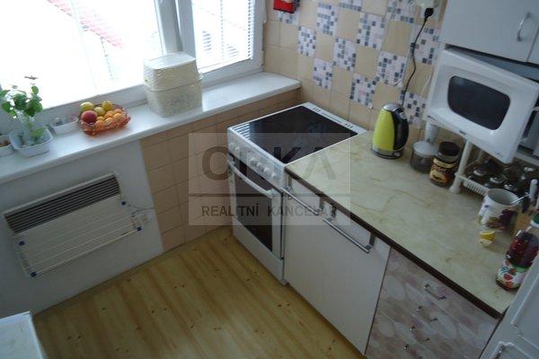 Prodej, Byty 3+1 s jídelnou, 60m² - Zábřeh, ul. Sušilova