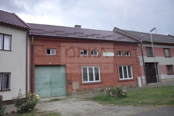 Prodej, Rodinné domy, 1881 m², Turovice
