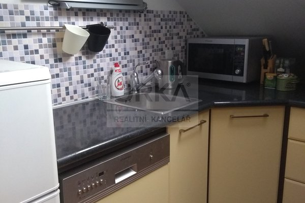 Prodej, Byt 3+kk + pokoj mezonet, 95 m2, Olomouc, ul. Dukelská