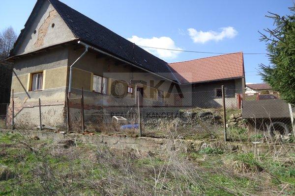 Prodej, Rodinné domy, 266m² - Gruna - Žipotín
