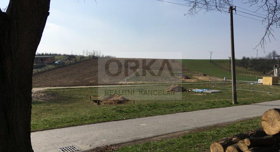 ORKA,pozemek VT2