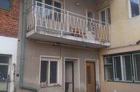 Prodej, Zemědělská usedlost, 285m², Tršice - Vacanovice (Olomoucko)