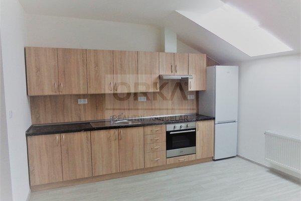 Pronájem, Byty 2+kk, 55 m², Olomouc, Masarykova třída