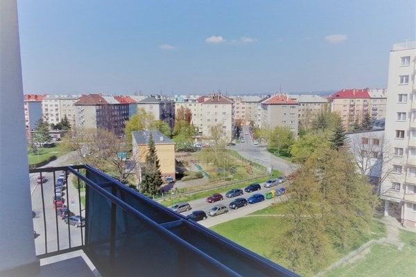 Prodej, Byty 2+1, 53 m², Olomouc - Hodolany, Tř. Kosmonautů