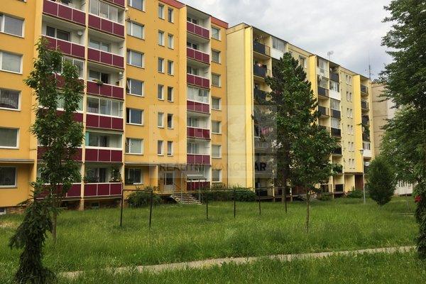 Prodej, Byty 2+1, 56m² - Zábřeh, ul. Severovýchod
