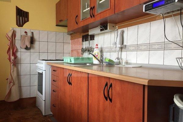 Prodej, Byty 2+1, 54m² - Zábřeh, ul. Křížkovského