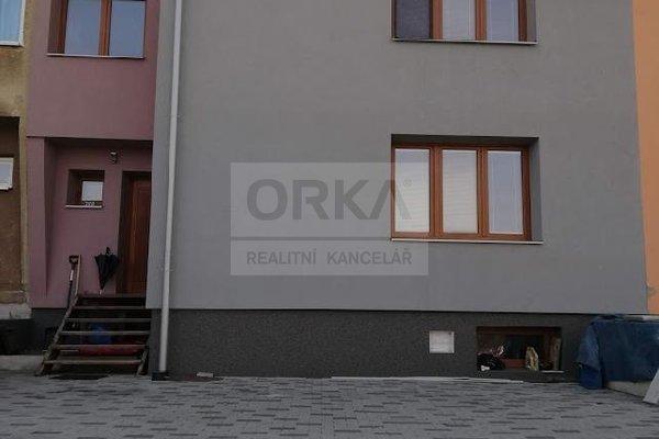 Prodej, Rodinné domy, 481m² - Štíty
