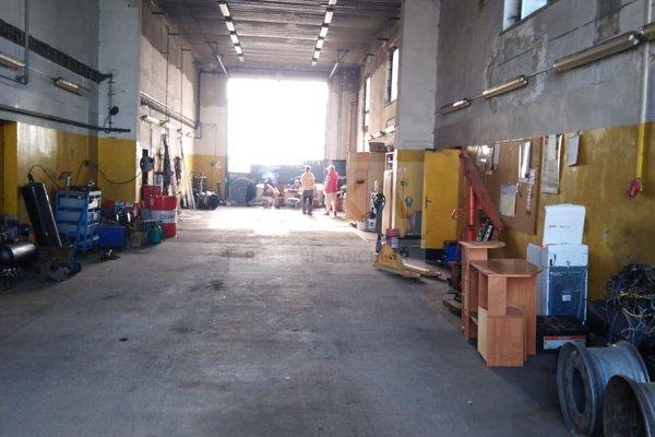 Pronájem, sklad-výroba, 200 m²+ venkovní plocha, Olomouc - Nedvězí