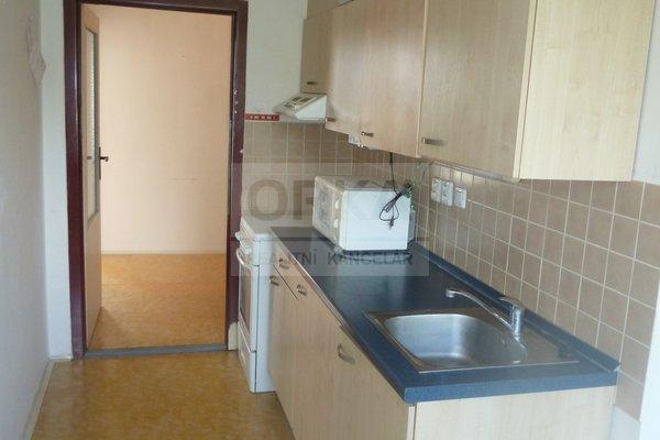 Prodej bytu 4+1 ve Šternberku