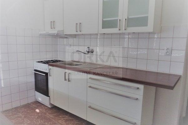 Prodej, Byty 2+1, 55 m² - Přerov, tř. 17. Listopadu