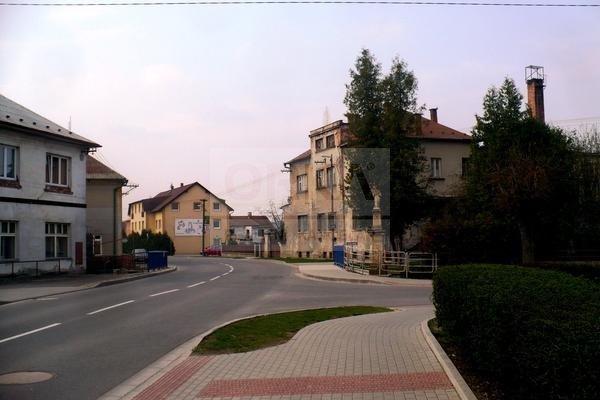 Prodej, Pozemek pro bydlení, 1764 m2, Pňovice