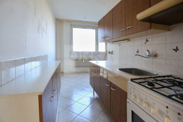 Prodej, Byty 3+1, 74m² - Olomouc, ul. Heyrovského