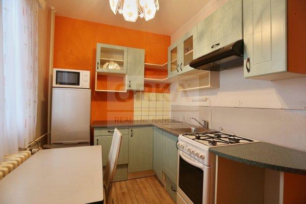 Prodej, Byty 1+1, 38m² - Olomouc, ul. Stupkova
