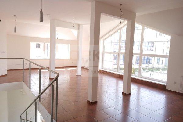 Pronájem, Obchodní prostory, 68m² - Zábřeh, ul. Kozinova