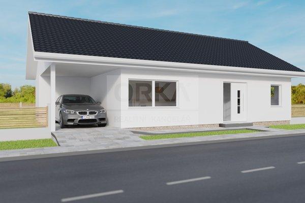 Prodej, Rodinné domy,  1476 m², Svésedlice