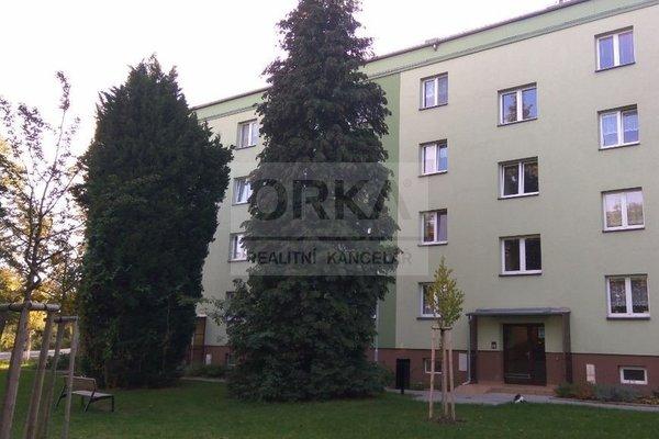 Prodej, Byt 2+1, 54 m² , Prostějov, ul. Šárka