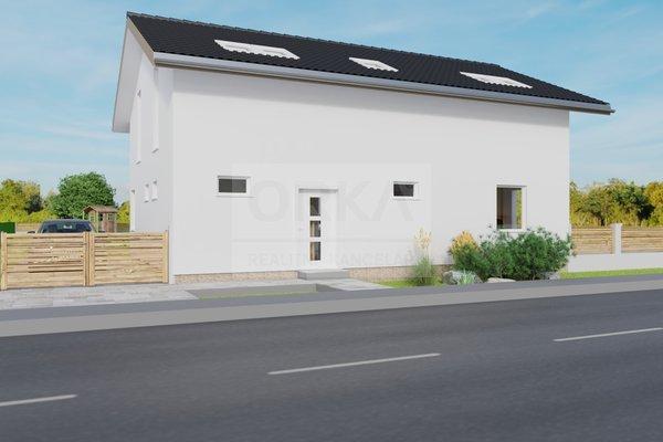 Prodej, Rodinné domy,  1422 m², Svésedlice