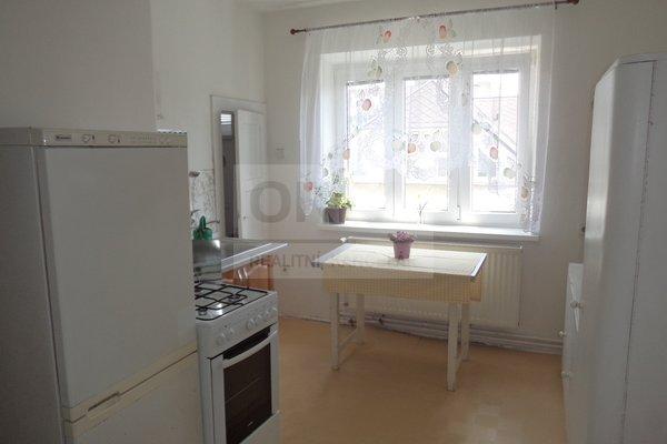 Pronájem, Byty 3+1, 75 m², Olomouc - Lazce, Florykova