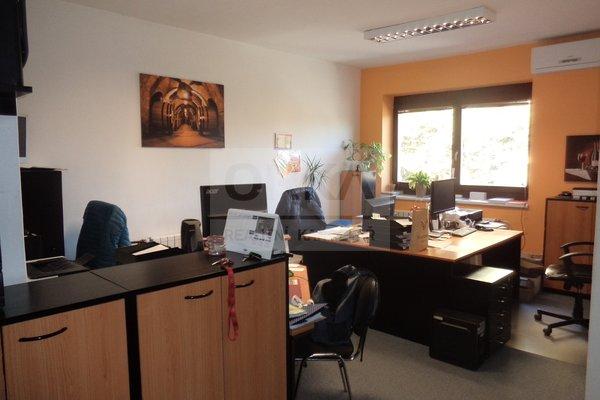 Pronájem, Kanceláře + sklad + terasa, 180 m², Olomouc, Schweitzerova