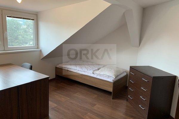 Pronájem, Pokoj, 20 m², Olomouc, Na chmelnici